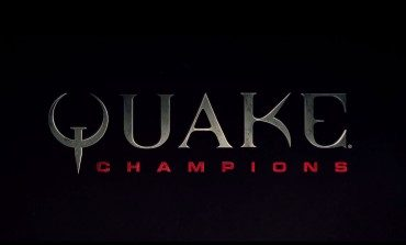 Quake Is Back With Quake Champions