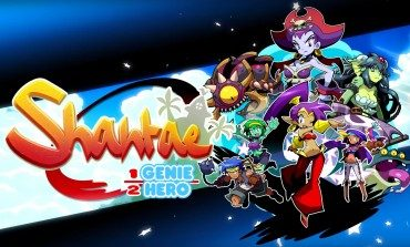 WayForward Releases New Trailer for Shantae: Half-Genie Hero at E3