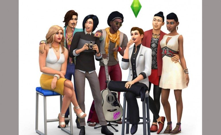 Sims 4 Patch Adding First-Person Mode