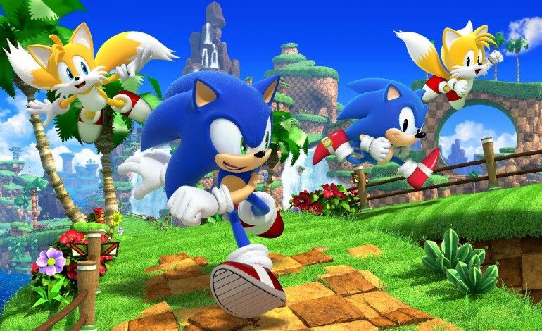 Sonic at the Olympic Games Tokyo Release Date For May 2020