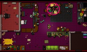 Hotline Miami 2 Level Editor Goes Live