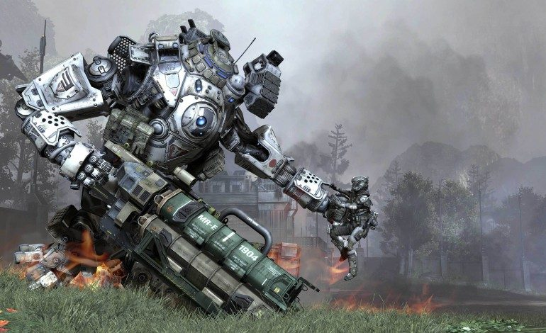 Titanfall 2 Returns with Brand New Mechs and Free Map Pack DLC