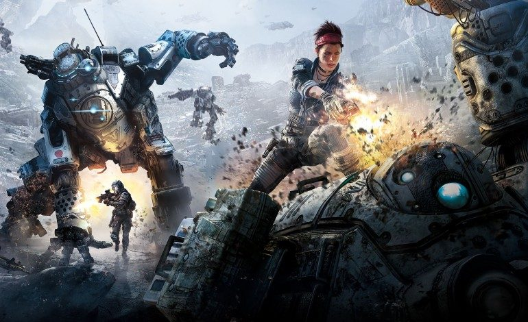 Titanfall 2 New Trailers And Details