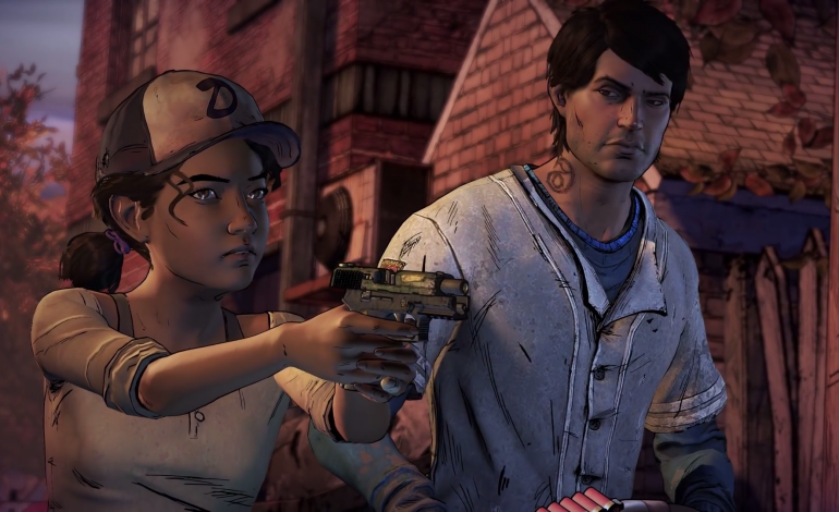 Telltale's Walking Dead Season 3 Will Have Two Playable Protagonists