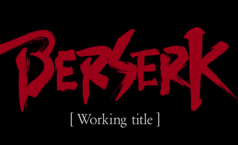 Omega Force Unveils Musou Hack-and-Slash Game Based on Berserk Manga Series