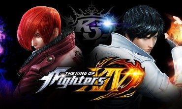 King of Fighters XIV Demo Coming to PlayStation Store