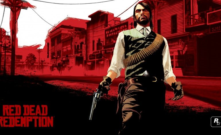 Red Dead Redemption Coming To Xbox One