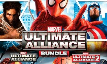 Marvel Ultimate Alliance 1 and 2 for Current-Gen Announced at San Diego Comic Con