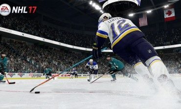 EA Does an Overhaul on Its Upcoming Title NHL 17