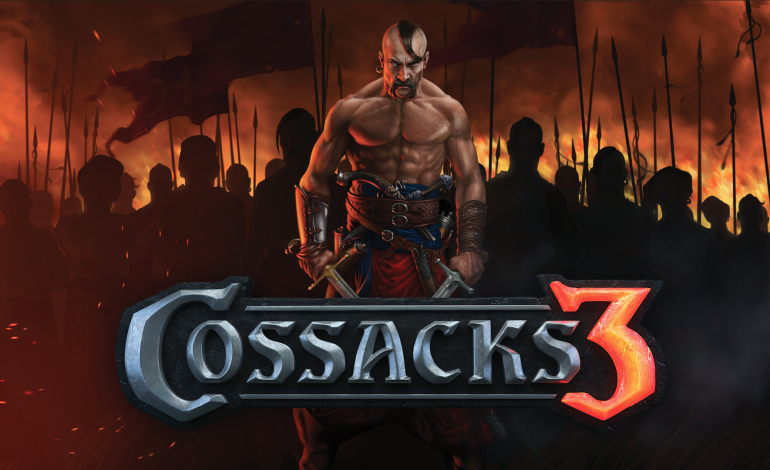 Cossacks 3 September Release Date and Features