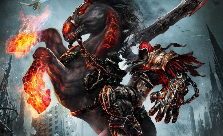 A New Darksiders Game May Be Revealed at E3 2019