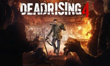 Original Dead Rising, Dead Rising 4 Coming to PS4