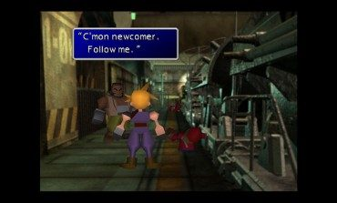 Final Fantasy VII Now Available on Android