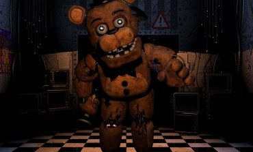 Restaurant Gets Thousands of Calls Regarding Five Nights at Freddy's