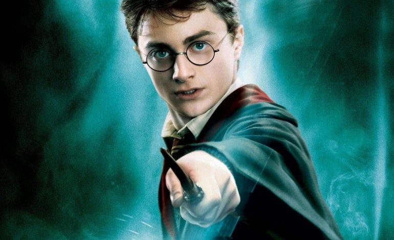 Niantic Not Planning Harry Potter Go