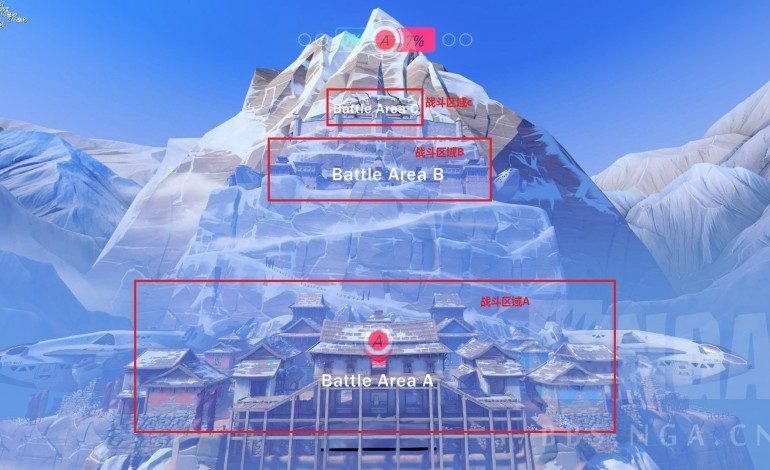 Overwatch Players Find New Part To Nepal Map