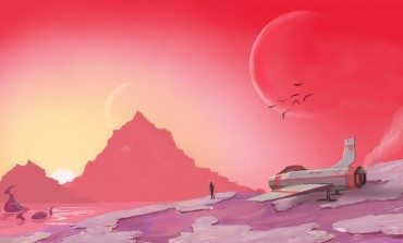 Dutch Company Claims No Man's Sky Breached its Patent