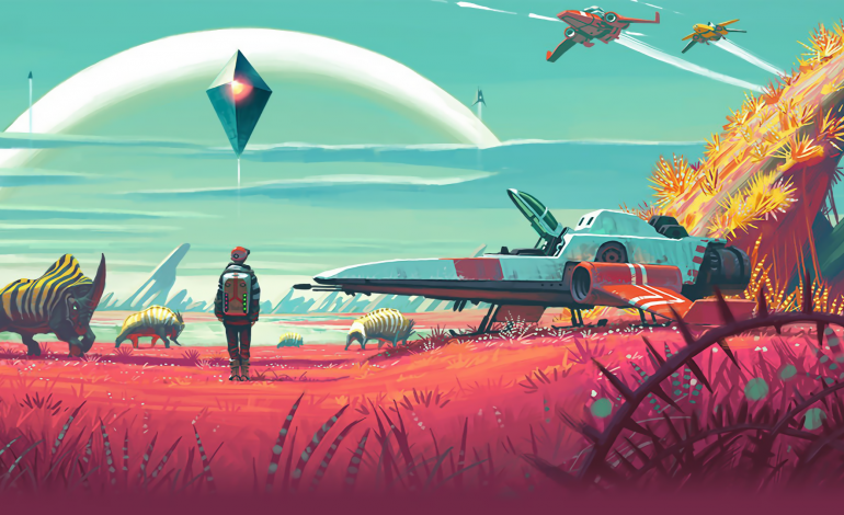 Man Pays Over $1300 To Play No Man's Sky Early