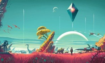 Sony Releases New Trailer For No Man's Sky