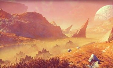 PS Plus Won't Be Required For No Man's Sky