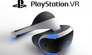 Sony Announces Playstation VR Needs 60 Square Feet to Play