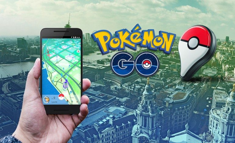 Pokemon Go No Longer Playable At Certain Landmarks