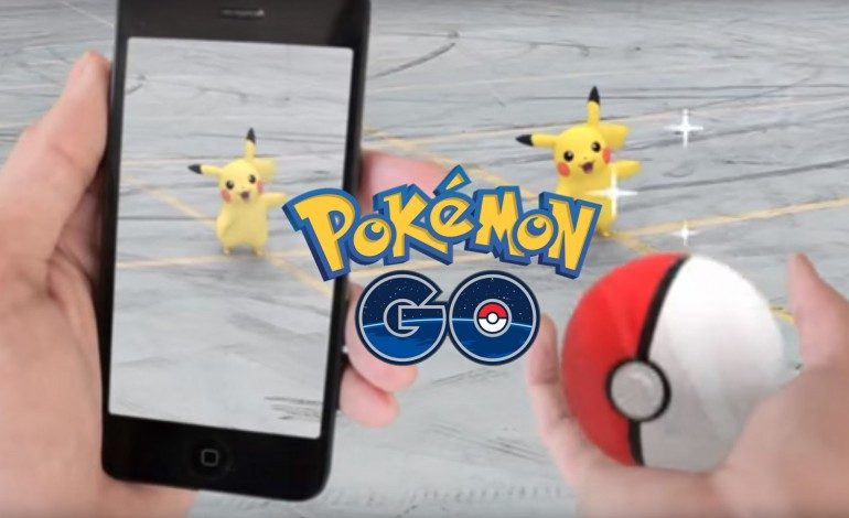 City Government Asks For Pokéstops To Be Removed