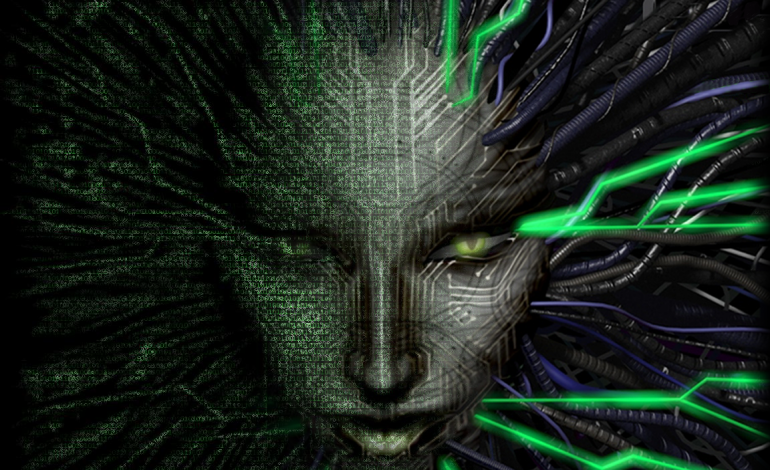 Nightdive Studios' System Shock Remake Coming To PS4 In Early 2018