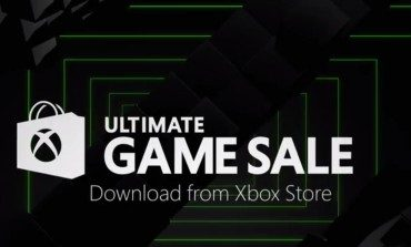 Xbox Ultimate Game Sale Discounts Popular Titles By 50% Or More
