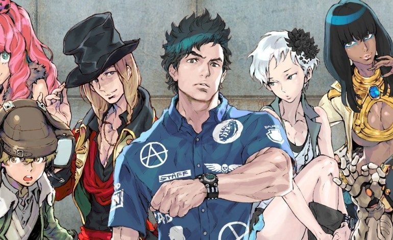 Aksys Games Unveils a Cornucopia of New and Localized Visual Novels, Including 999 and Virtue's Last Reward Ports