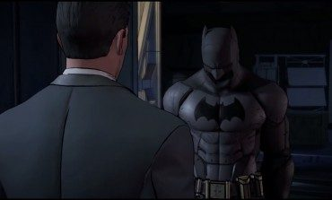 Telltale's Batman Episode 2 - Children of Arkham Release Date