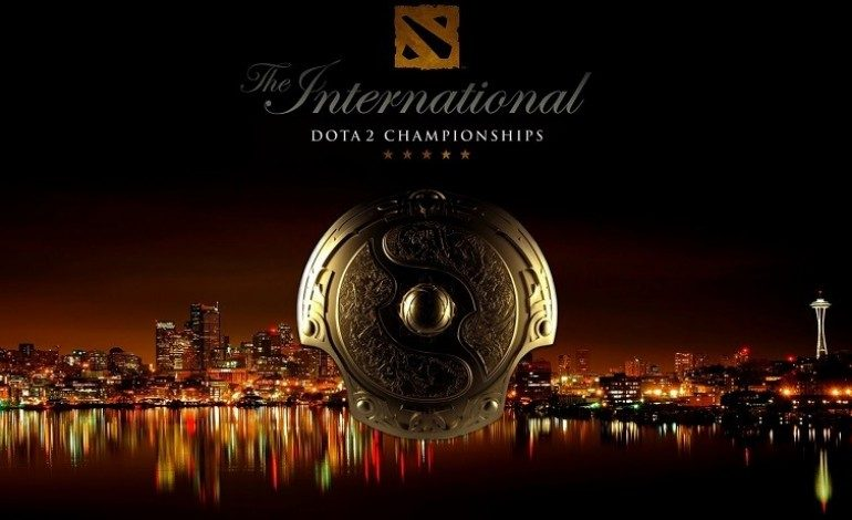 Dota 2's International Championship Has Surprisng Results