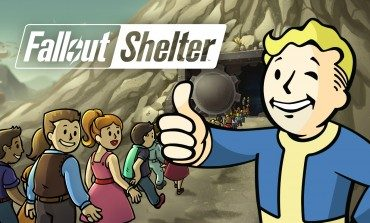 Fallout Shelter to Receive Its Biggest Update Ever