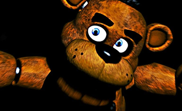 The Five Nights at Freddy's Quadrilogy Finally Hits Consoles Tomorrow
