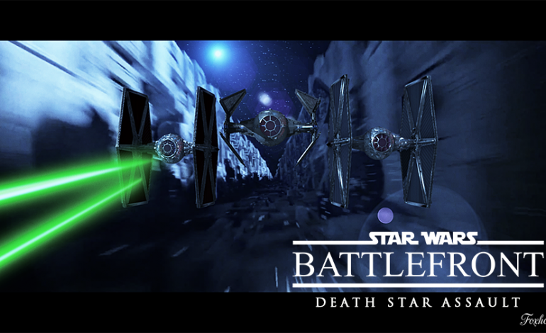 Star Wars Battlefront Next Steps