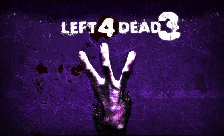 Left 4 Dead 3 Teased By Valve Employee
