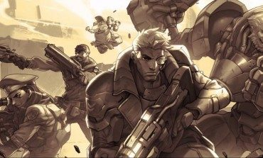 Blizzard Teases New Healing Sniper Character For Overwatch