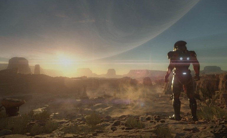 There Will Be Changes Made In New Mass Effect Game Set in Andromeda Galaxy