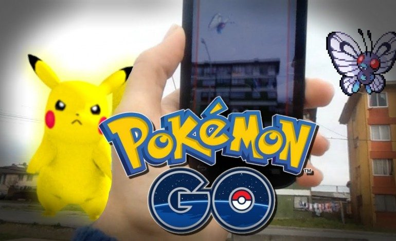 Pokemon Go Announcements At Comic-Con 2016