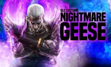 King of Fighters XIV Pre Order in U.S. Now Live and New Nightmare Geese Costume