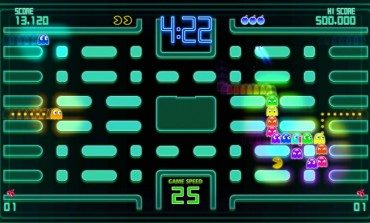Pac-Man Championship Edition 2 Slated for September