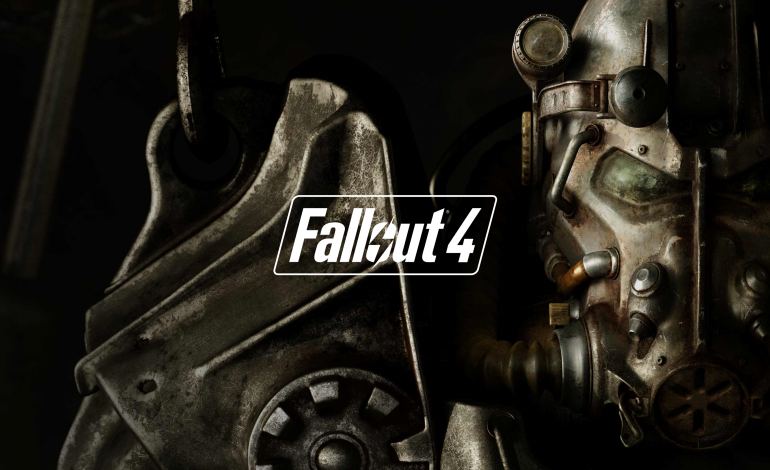Fallout 4's Update 1.08 Goes Live on PS4 and Xbox One
