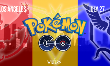 The Wiltern to Host Free Pokemon Go Party on July 27th