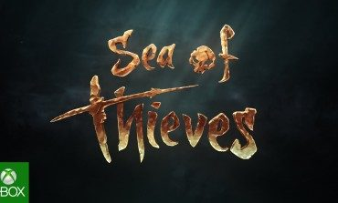 Sea Of Thieves Newest Update Will Be A Tall Tale