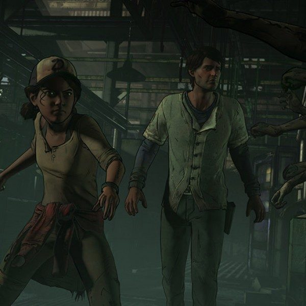 Clem and Javier in Slaughterhouse