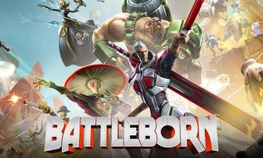 Battleborn: New DLC Character, Maps, and Broadcaster Tools