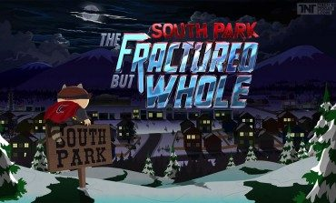 Amazon Exclusive South Park: The Fractured But Whole Special Edition Now Available For Pre Order