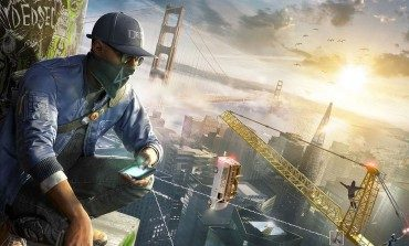 Ubisoft Releases Multiplayer Trailer for Watch Dogs 2
