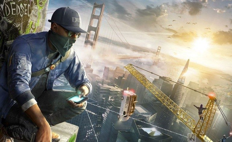 Watchdogs 2 Will Not Include Some Core Minigames