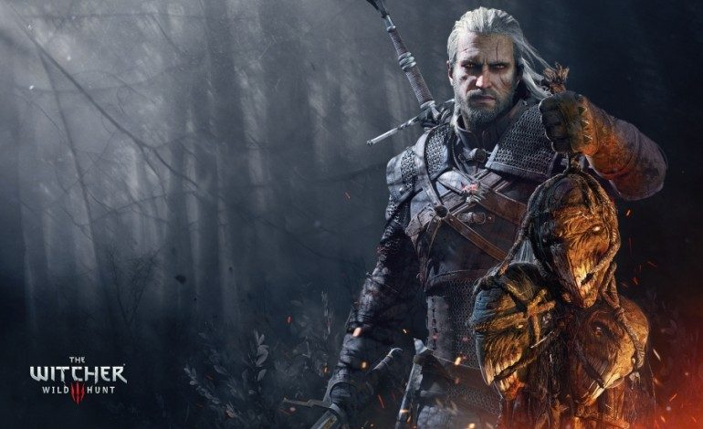 The Witcher 3 Is Releasing A Game Of The Year Edition